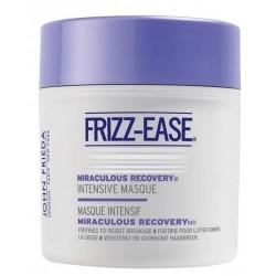 John Frieda Frizz-Ease Miraculous Recovery Strengthening Creme Masque Intensywna odżywka zapobiegająca łamaniu włosów 150ml