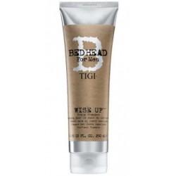 Tigi Bed Head For Men Wise Up Scalp Shampoo Oczyszczający szampon dla mężczyzn 250ml