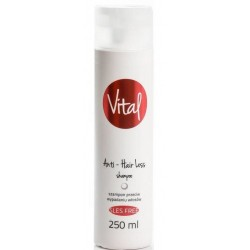 Stapiz Vital Anti - Hair Loss Shampoo Szampon przeciw wypadaniu włosów 250ml