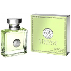 Versace Versense Woda toaletowa 50ml spray