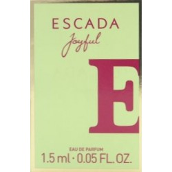 Escada Joyful Woda perfumowana 1,5ml