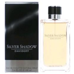 Davidoff Silver Shadow Woda toaletowa 100ml spray
