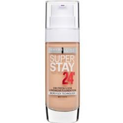 Maybelline Super Stay 24H Podkład do twarzy 40 Fawn 30ml