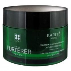 Rene Furterer Karite Nutri Intense Nourishing Mask Maska intensywnie odżywiająca włosy 200ml