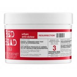 Tigi Bed Head Urban Antidotes Recovery Treatment Mask 3 Maska regenerująca do mocno zniszczonych włosów 200g