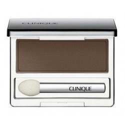 Clinique All About Shadow Soft Matte Single Pojedynczy cień do powiek AC French Roast 2,2g