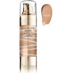 Max Factor Skin Luminizer Foundation Podkład rozświetlający 50 Natural 30ml