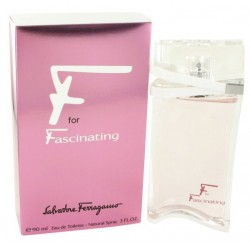 Salvatore Ferragamo F for Fascinating Woda toaletowa 90ml spray