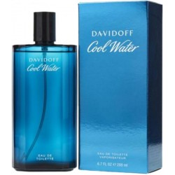Davidoff Cool Water Man Woda toaletowa 200ml spray