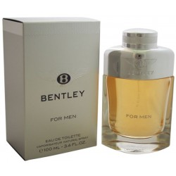 Bentley Woda toaletowa 100ml spray