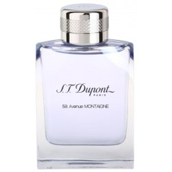 S.T. Dupont 58 Avenue Montaigne Pour Homme Woda toaletowa 30ml spray TESTER