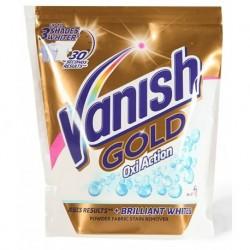 Vanish Gold Oxi Action Odplamiacz w proszku do białych tkanin 300g