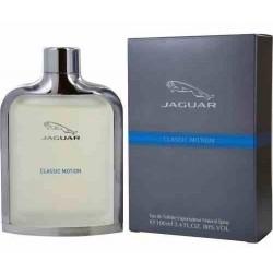 Jaguar Classic Motion Woda toaletowa 100ml spray