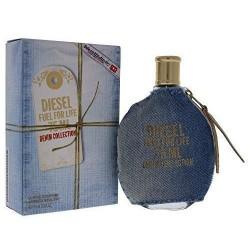 Diesel Fuel For Life Pour Femme Denim Collection Woda toaletowa 75ml spray