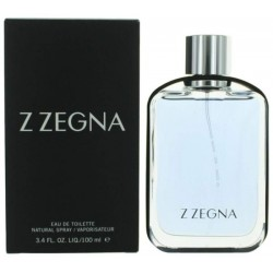 Ermenegildo Zegna Z Zegna Woda toaletowa 100ml spray
