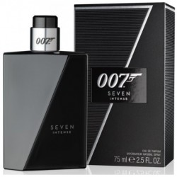 James Bond 007 Seven Intense Woda perfumowana 75ml spray