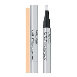 Catrice Re-Touch Light-Reflectin Concealer Korektor rozświetlający pod oczy 10 Ivory 1,5ml