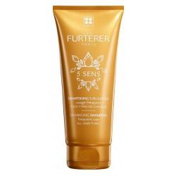 Rene Furterer 5 Sens Enhancing Shampoo Upiększający szampon do włosów 200ml