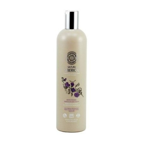 Siberica Professional Bath Foam Siberian SPA Skin Youth Odmładzająca pianka do kąpieli Syberyjskie SPA 550ml
