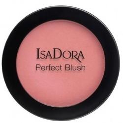 IsaDora Perfect Powder Blusher Róż pudrowy 62 Dusty Rose 5g