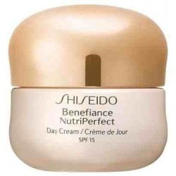 Shiseido Benefiance Nutriperfect Day Cream SPF15 Krem na dzień 50ml