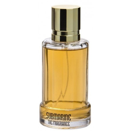 real time submarine the fragrance