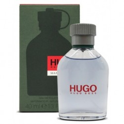 Hugo Boss Hugo Man (Green) Woda toaletowa 40ml spray
