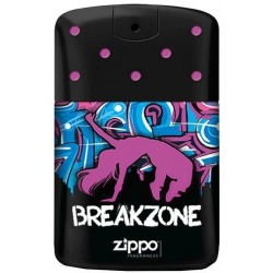Zippo Breakzone For Her Woda toaletowa 75ml spray TESTER