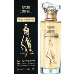 Naomi Campbell Pret A Porter Woda toaletowa 30ml spray
