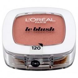L`Oreal Le Blush Róż do policzków 120 Sandalwood Pink