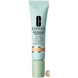 Clinique Anti-Blemish Solutions Clearing Concealer Punktowy korektor do skóry ze skłonnością do wyprysków Shade 03 10ml
