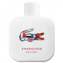 Lacoste L.12.12 Energized Pour Homme Woda toaletowa 100ml spray