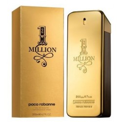 Paco Rabanne 1 Million Woda toaletowa 200ml spray