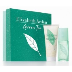 Elizabeth Arden Green Tea Woda perfumowana 100ml spray + Balsam do ciała 100ml