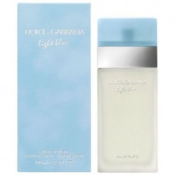 Dolce & Gabbana Light Blue Pour Femme Woda toaletowa 100ml spray