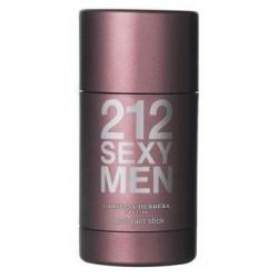 Carolina Herrera 212 Sexy Men Dezodorant 75g sztyft