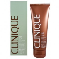 Clinique Self Sun Body Tinted Lotion Samoopalacz do ciała Light/Medium 125ml