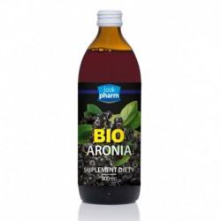 Lookpharm Bio Aronia sok z aronii suplement diety 500ml