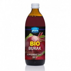Lookpharm Bio Burak sok z buraka 500ml
