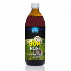 Lookpharm Sok Noni suplement diety 500ml