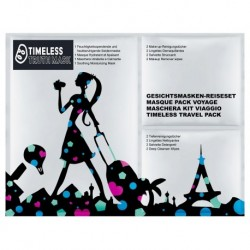 Timeless Truth Mask Soothing Moisturizing Mask & Makeup Remover Wipes & Deep Cleanser Wipes 30ml