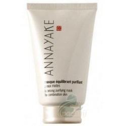 AnnaYake 2 Correct Balancing Mask for Combination Skin Oczyszczająco-regulująca maseczka do cery mieszanej i tłustej 50ml
