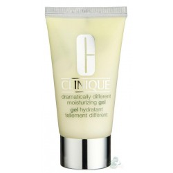 Clinique Dramatically Different Moisturizing Gel Tube Combination Oily To Oily Żel nawilżający tuba typ skóry 3 i 4 50ml