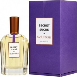 Molinard Secret Sucre Woda perfumowana 90ml spray