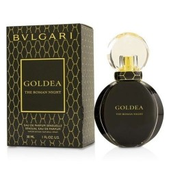 Bvlgari Goldea The Roman Night Woda perfumowana Sensuelle 30ml spray
