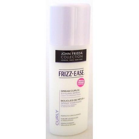 John Frieda Frizz-Ease Dream Curls Styling Spray pobudzający skręt 200ml