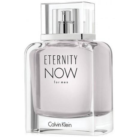 Calvin Klein Eternity For Men Now Woda toaletowa 100ml spray