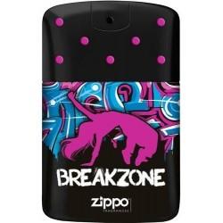 Zippo Breakzone For Her Woda toaletowa 75ml spray