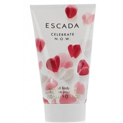 Escada Celebrate N.O.W. Balsam do ciała 150ml
