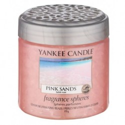 Yankee Candle Fragrance Spheres Kuleczki zapachowe Pink Sands 170g